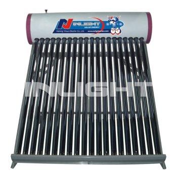 良好な品質の非- 加圧太陽熱温水間欠泉