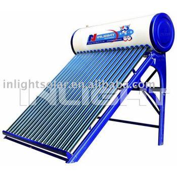低圧太陽エネルギー温水器カラー鋼板