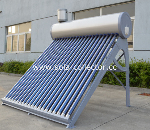 Domestic Use Energy Saving Solar Water Heater