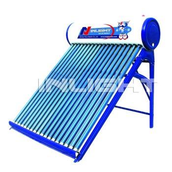 非- 加圧されたシンプルな太陽熱温水器
