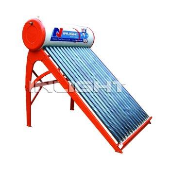 非- 圧力太陽熱温水器