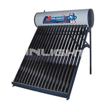 密集したNon-pressurized太陽給湯装置