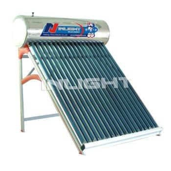 非圧力ソーラー国内の給湯器