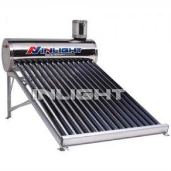 非- 加圧された太陽熱温水器家庭用