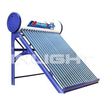 非- 加圧太陽熱温水器