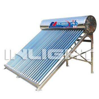 太陽Naopressurizado CalentadorのAgua