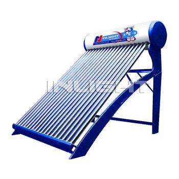 非統合された圧力太陽給湯装置