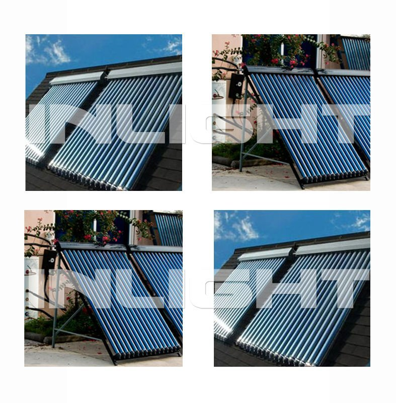 project solar collector