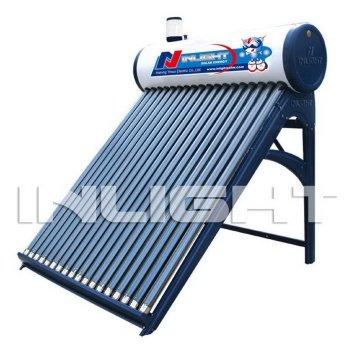 統合された非- 加圧された太陽熱株式のタンクのヒーター