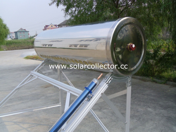 Sun Energy High Efficiency Solar Boiler