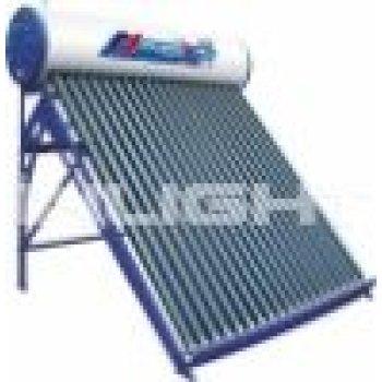 浴室暖房ソーラー暖房システム