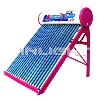 OEM利用できる非圧力タイル屋根の太陽給湯装置