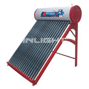 高品質絶縁太陽熱温水器