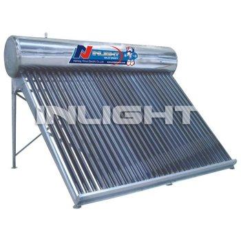 最も人気のある太陽熱温水器