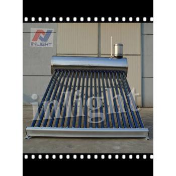 sabs太陽熱温水器