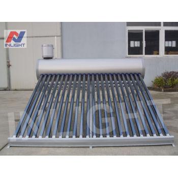 200リットル太陽熱温水器