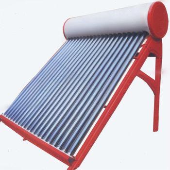コンパクトな低圧力インスタント太陽熱温水器の真空管