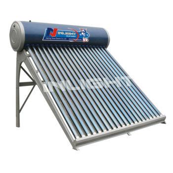 コンパクトなカラー鋼低圧太陽熱温水加熱