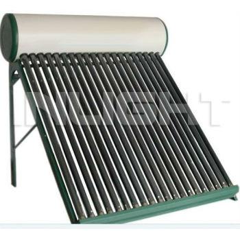 統合された非- 加圧された太陽熱ヒーターのボイラー