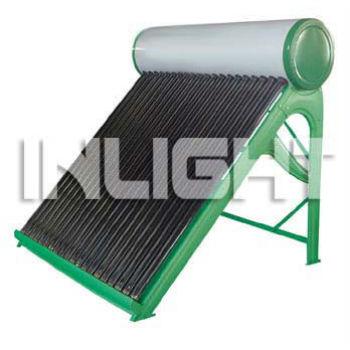 統合された非- 加圧された経済的な太陽熱温水器