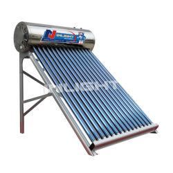 Integrated Glass Tube Solar Energy Heater