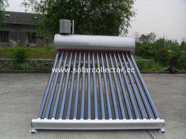 住宅用太陽光電気のバックアップを持つ水ボイラー