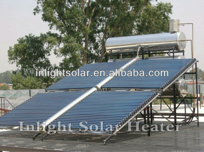 Solar Water Heating System Professional Manufacturer and Exporter