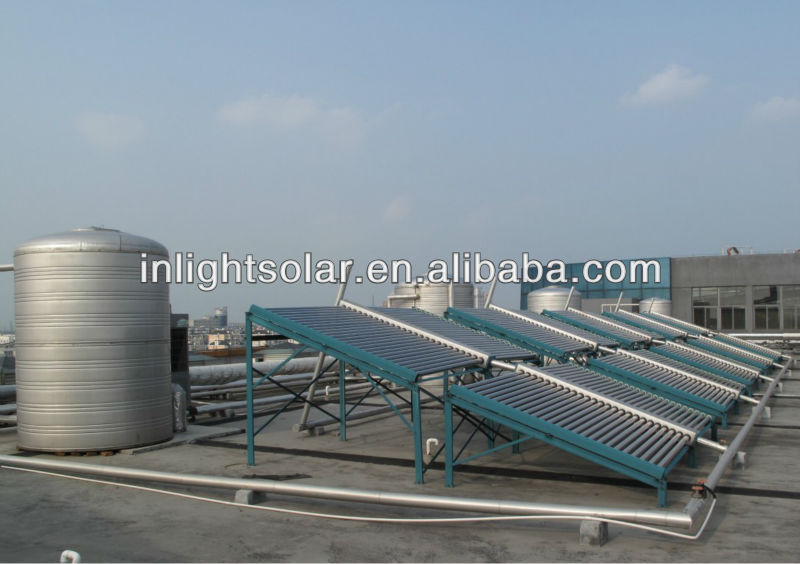 Environment Friendly Products Solar Heating System