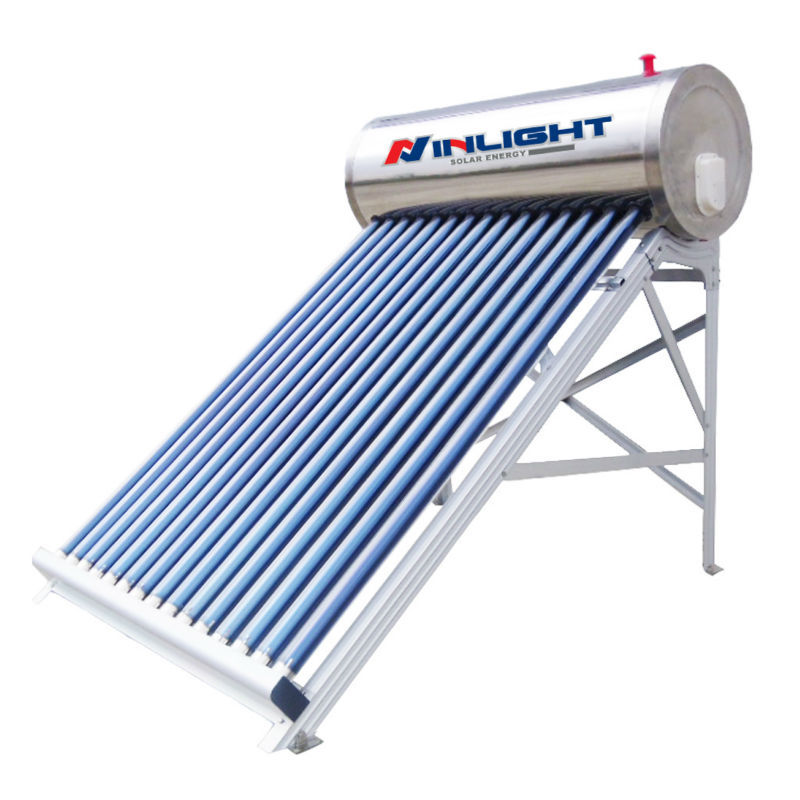 Thermosiphon Vacuum Tube Solar Water Heater