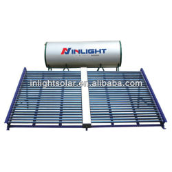 400L Split Non-pressure Solar Water Heaters