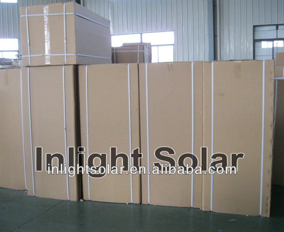 High Pressure Solar Water Boiler Manufacturer