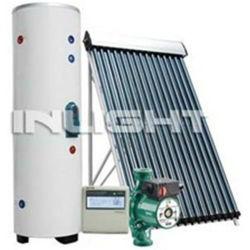 High Pressure Heat Pipe Split Solar Hot Water Heater