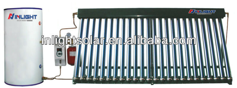 150L Solar Water Heaters for Balcony Mounting