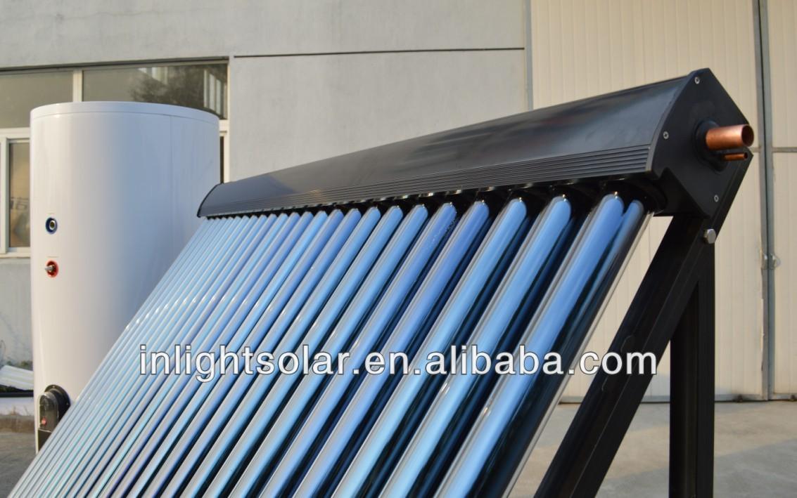 EN12975 Approved Solar Water Heater 300l