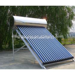 250L Intelligent Pressurized Solar Water Heater