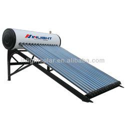 (Green Energy) Automatic Pressurized Solar Geyser