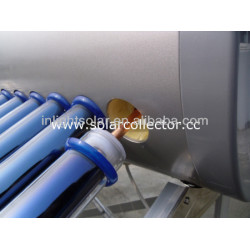 Green Energy Use High Pressure Solar Water Heater