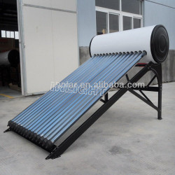 Hot Sales Heat Pipe Solar Energy Water Heater