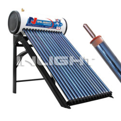 200L Compact Pressure Solar Water Heater