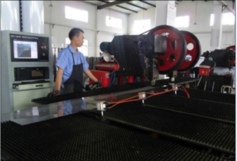 CE Keymark Certified Flat Plate Solar Water Heater