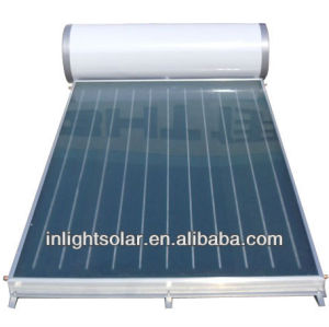 Europe Standard Flat Plate Solar Energy Water Heaters