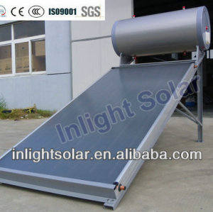 Flat Solar Water Heaters Manufacturer China
