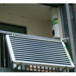 Popular Balcony solar water heater