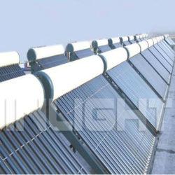 Non pressure Domestic Solar Hot Water System