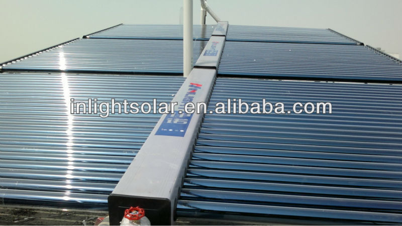 2000L Solar Water Heater Solar Geysers for Staff quarter Motor lodge