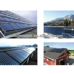 2013 Best-selling Solar Thermal Water Heating System