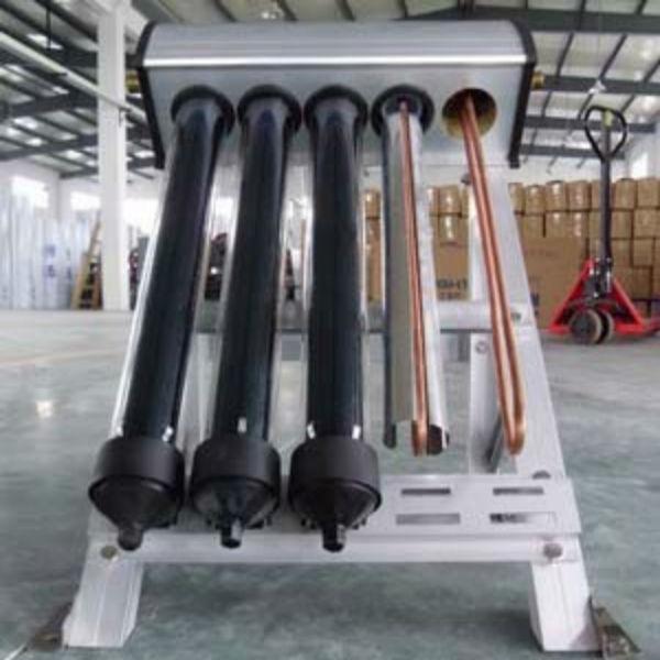 U Pipe Pressurized Solar Water Heater