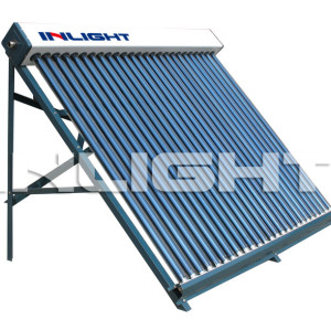 Glass Tube Solar Collector