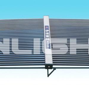 Tube Solar Collector