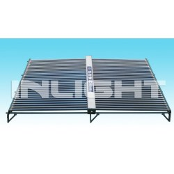 Tube Solar Collector